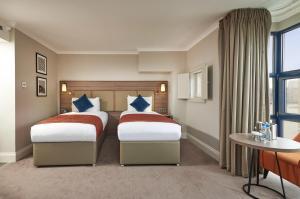 DoubleTree by Hilton Hotel London - Docklands Riverside (10 of 57)