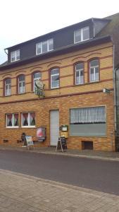 Gasthaus Zur Post - Kümbdchen