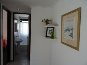 Apartamentos Diagonal, Appartamenti  La Plata - big - 2