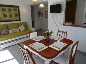Apartamentos Diagonal, Appartamenti  La Plata - big - 15