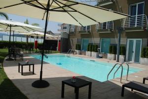 Chez Le Sourire, Hotely  Giffoni Valle Piana - big - 24