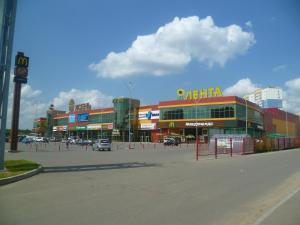 Apartments on Shubinykh - Ignattsevo