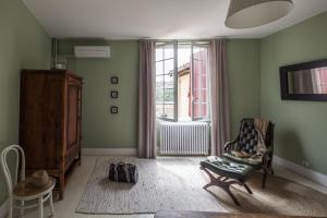 Villa Caroline - Chambres d Hôtes