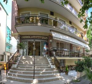 Hotel Tiziana - AbcAlberghi.com