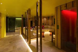 Das Posthotel - Small Luxury Hotels of the World, Hotely  Zell am Ziller - big - 35