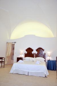 Masseria Palane, Bed and Breakfasts  Patù - big - 133