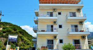 Guest house Villa Blue Marine - Sen
