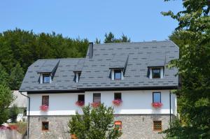 Guest House Plitvice Villa Verde, Pensionen  Jezerce - big - 25