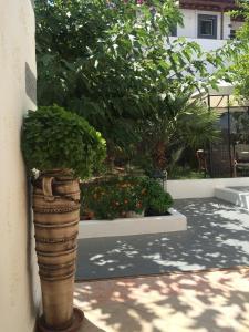 Patmos Villas, Appartamenti  Grikos - big - 143