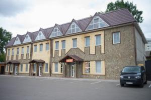 Hotel Bristol - Malyye Savki