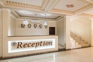 Residence Park Hotel, Hotels  Goryachiy Klyuch - big - 55