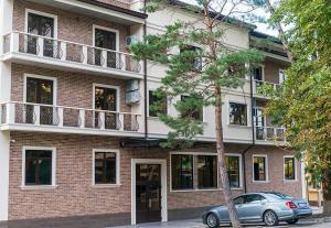 Residence Park Hotel, Hotels  Goryachiy Klyuch - big - 39