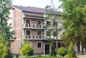 Residence Park Hotel, Hotels  Goryachiy Klyuch - big - 56
