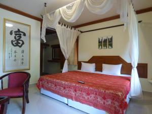 Samui Beach Resort, Resorts  Lamai - big - 3