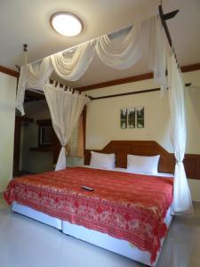 Samui Beach Resort, Resorts  Lamai - big - 6