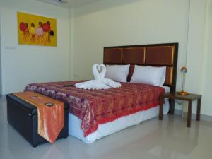 Samui Beach Resort, Resorts  Lamai - big - 56