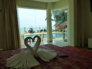 Samui Beach Resort, Resorts  Lamai - big - 10