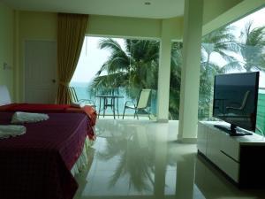 Samui Beach Resort, Resorts  Lamai - big - 7