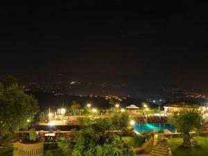 Bellavigna Country House, Bed & Breakfast  Montefalcione - big - 16