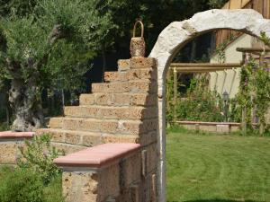 Bellavigna Country House, Bed & Breakfast  Montefalcione - big - 15