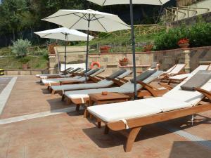 Bellavigna Country House, Bed & Breakfast  Montefalcione - big - 19