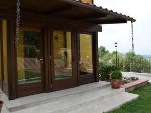 Bellavigna Country House, Bed & Breakfast  Montefalcione - big - 24