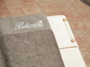 Bellavigna Country House, Bed & Breakfast  Montefalcione - big - 20