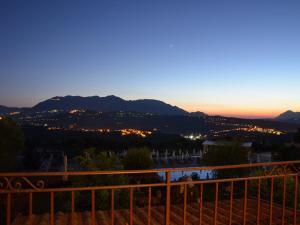 Bellavigna Country House, Bed & Breakfast  Montefalcione - big - 26