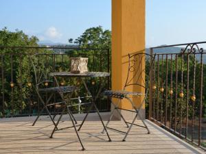 Bellavigna Country House, Bed & Breakfast  Montefalcione - big - 28