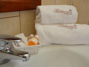 Bellavigna Country House, Bed & Breakfast  Montefalcione - big - 4