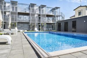 STF Visby Lägenhetshotell - Visby