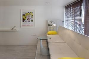 Nicolaas Amsterdam apartment - Amsterdam