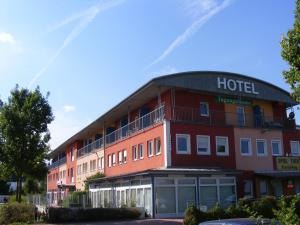 Hotel Thannhof - Billingsdorf