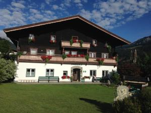Pfindlhof - Accommodation - Leogang