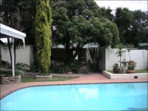 Stay-a-While Guesthouse - Edenvale