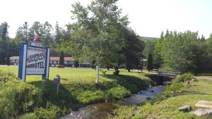 Aberdeen Motel - Accommodation - Whycocomagh