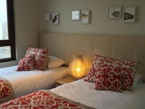 Apart Jardin del Mar, Ferienwohnungen  Coquimbo - big - 10