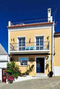Casa Rosmaninho, Mértola