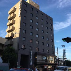 obrázek - Hotel Palace Sendai