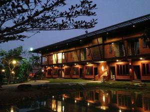 obrázek - Du Doi Suay Resort