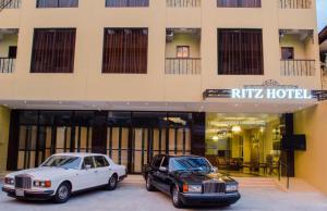 Auberges de jeunesse - Ritz Hotel Angeles