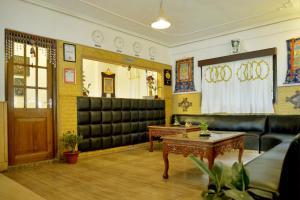 Bamboo Grove Retreat, Отели  Гангток - big - 33