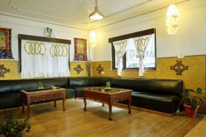 Bamboo Grove Retreat, Отели  Гангток - big - 37