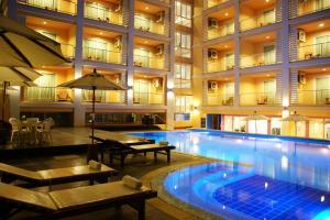BEST WESTERN Pattaya