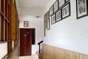Bamboo Grove Retreat, Отели  Гангток - big - 29
