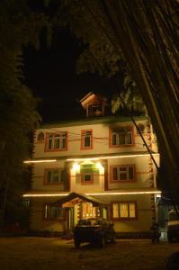 Bamboo Grove Retreat, Отели  Гангток - big - 28