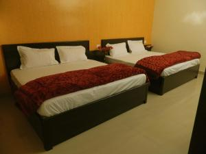 Durga Residency, Hotel  Katra - big - 65