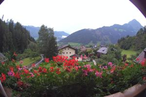 Appartement Sylvester - Apartment - Matrei in Osttirol