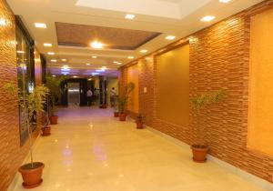 Durga Residency, Hotel  Katra - big - 62