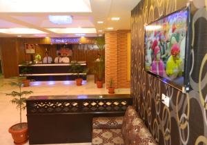 Durga Residency, Hotel  Katra - big - 61